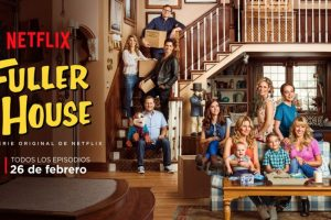 """Fuller House"" – Temporada 1 disponible a partir del 26 de febrero. Foto:Vía Netflix. Imagen Por:"