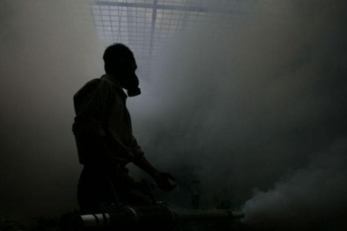 Es una emergencia de salud internacional, aseguró la OMS. Foto:Getty Images. Imagen Por: