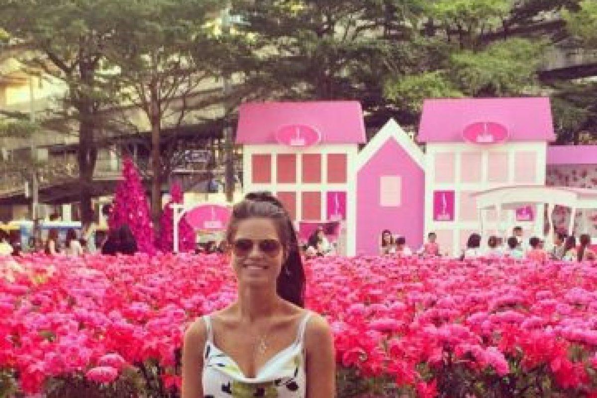 Foto:Vía instagram.com/elizabethdonnellyx. Imagen Por: