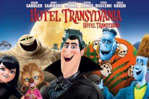 """""""Hotel Trnasylvania"""" – Ya disponible. Foto:Vía Netflix. Imagen Por:"""