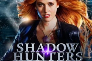 """Shadow Hunters"" – Temporada 1 ya disponible. Foto: Vía Netflix. Imagen Por:"