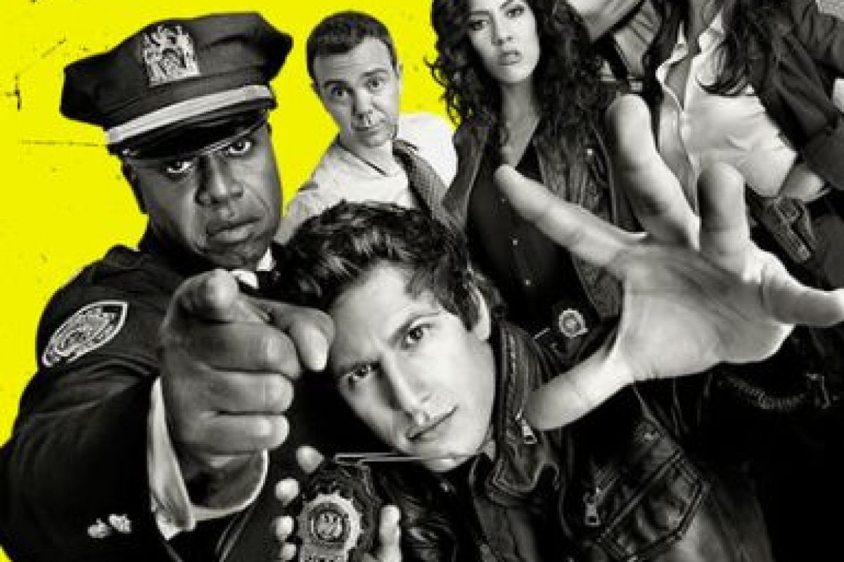 """Brooklyn Nine-Nine"" – Temporada 2 ya disponible. Foto: Vía Netflix. Imagen Por:"