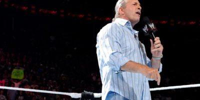 Leyenda de la WWE padece cáncer de próstata