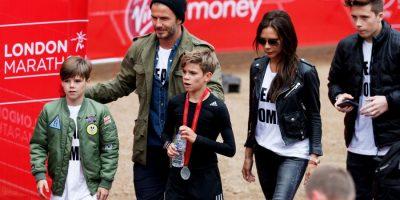 Por esta razón fotógrafos profesionales se indignan con el hijo de David Beckham