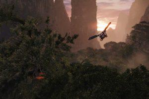 . Imagen Por: Avatarmovie.com