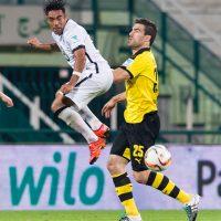 © Borussia Dortmund GmbH & Co. KGaA. Imagen Por: