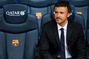 """Aunque ha ganado todo con el Barcelona, su sueldo no es de los """"top"""": gana 7 millones de euros al año. Foto:Getty Images. Imagen Por:"""