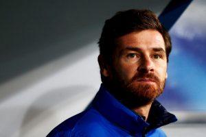 6. André Villas-Boas Foto:Getty Images. Imagen Por: