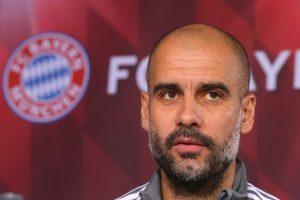 1. Pep Guardiola Foto:Getty Images. Imagen Por: