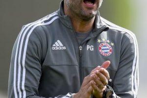 El próximo entrenador del Manchester City ganará 25 millones de euros al año. Foto:Getty Images. Imagen Por: