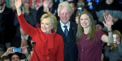 Primarias en EEUU: Clinton empata con Sanders y Cruz se impone a Trump en Iowa