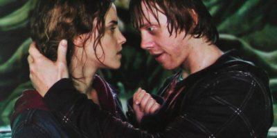 """Este actor """"odió"""" besar a Emma Watson"""