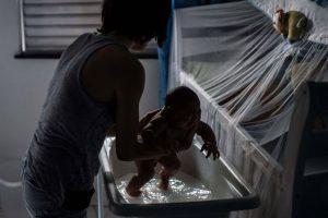 En particular en las zonas de transmisión conocida del virus Zika y en las zonas en riesgo de este tipo de transmisión. Foto:AFP. Imagen Por: