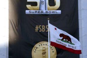 """Es llamado el """"Super Bowl de Oro"""" por ser la edición 50º. Foto:Getty Images. Imagen Por:"""