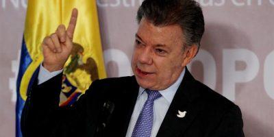 Acuerdo de Paz entre Farc y Colombia tendría fecha