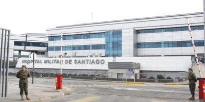 Gobierno solicitó evaluar real estado de salud de Álvaro Corbalán