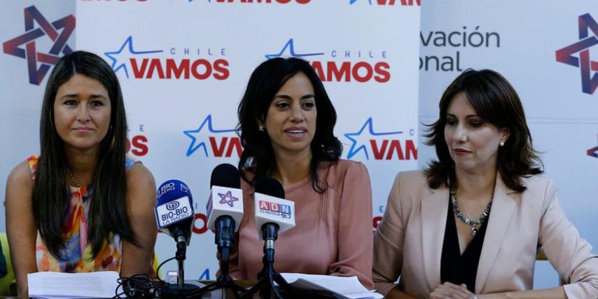 Adimark: Chile Vamos debuta con peores cifras que la Nueva Mayoría