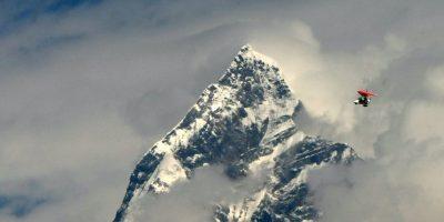 Diez soldados indios desaparecidos en un glaciar de la cordillera del Himalaya