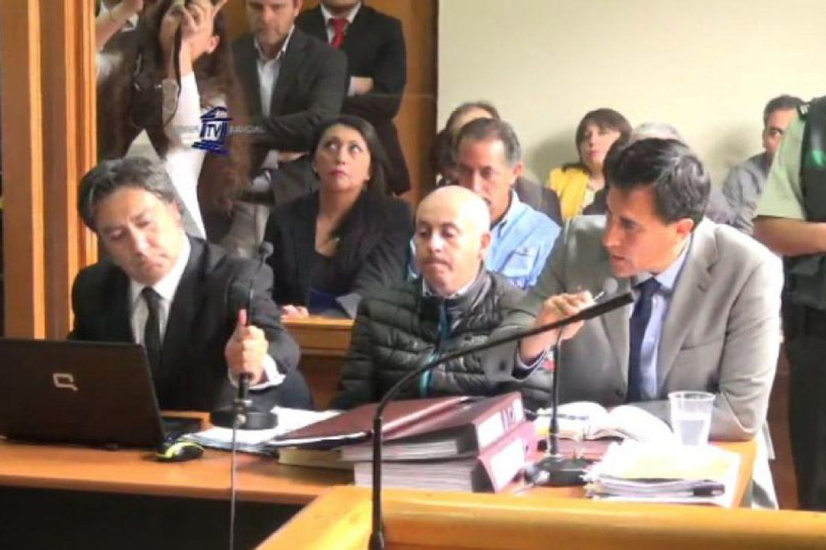 Foto:Captura Poder Judicial. Imagen Por: