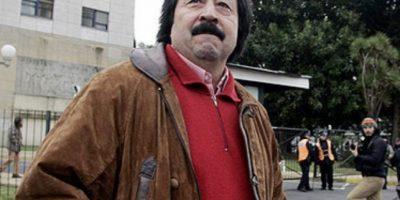 """Burgos tras viaje a Argentina: extradición de Apablaza está """"más cerca"""""""