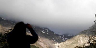 Aumentan zona de seguridad en Nevados de Chillán por mayor actividad sísmica