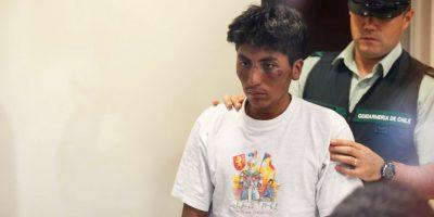Boliviano acusado de matar a dos carabineros ahora suma formalización por robo