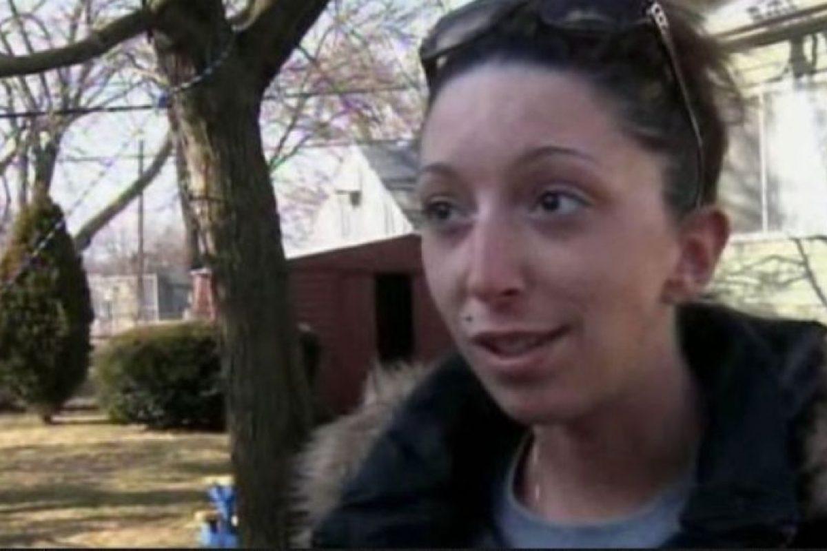 Después de enfrentarse a una demanda en 2012, se le encontró muerta. Al parecer, de una sobredosis Foto:Pinterest. Imagen Por: