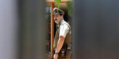 Lo Barnechea: maniataron a una familia para robarle $6 millones