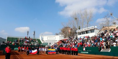 """Tenis para todos: la Copa Davis tendrá """"precios populares"""""""