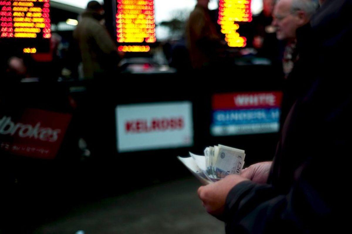 La Asociación Americana de Apuestas calcular que este negocio moverá cerca de 4 mil 200 millones de dólares. Foto:Getty Images. Imagen Por: