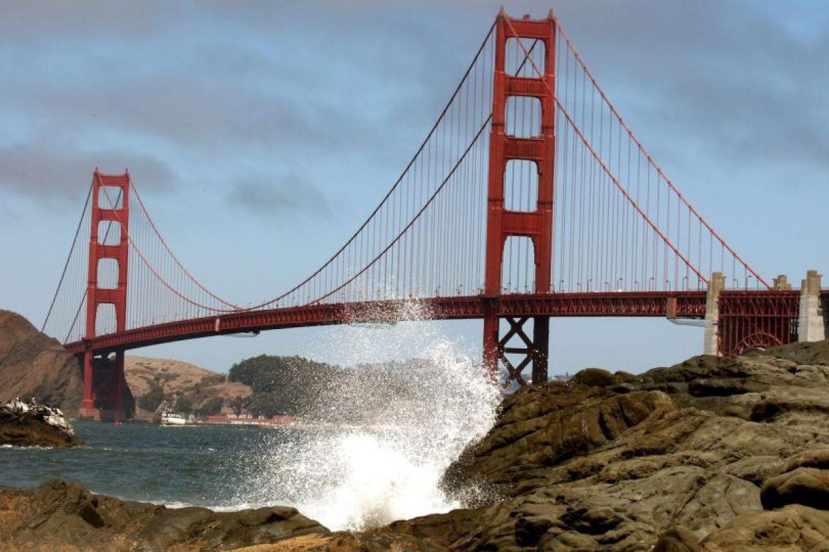 Además, la ciudad de San Francisco espera recaudar de mil 600 a 2 mil millones de dólares el fin de semana del Super Bowl. Foto:Getty Images. Imagen Por: