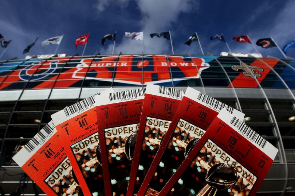 Un par de boletos en palcos se vendió en 12 mil 100 dólares, el precio más alto en la historia de esta final. Foto:Getty Images. Imagen Por: