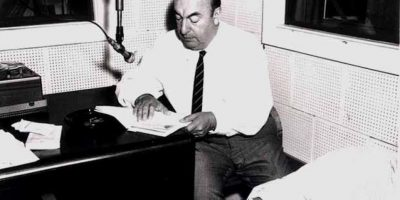 SML entrega restos de Pablo Neruda y fijan fecha de su traslado a Isla Negra
