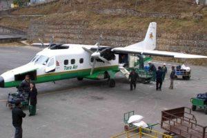 Tara Air Foto:Wikipedia.org. Imagen Por: