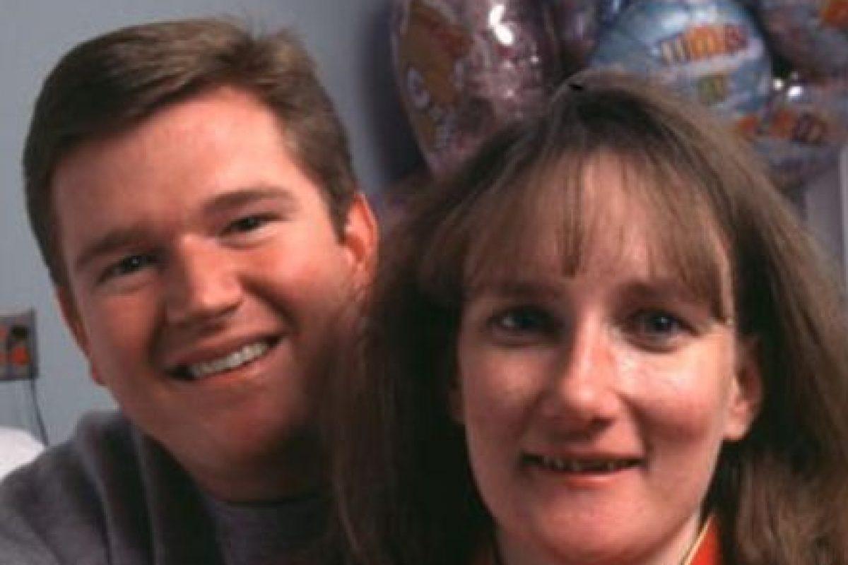 Kenny y Bobbi McCaughey se hicieron famosos por traer al mundo nada más ni nada menos que siete bebés. Foto:vía Getty Images. Imagen Por: