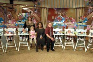 Declinaron la atención mediática. Foto:vía Oprah Winfrey Show.. Imagen Por: