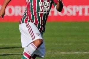 Su último equipo fue el Fluminense brasileño Foto:Vía instagram.com/ronaldinhooficial. Imagen Por: