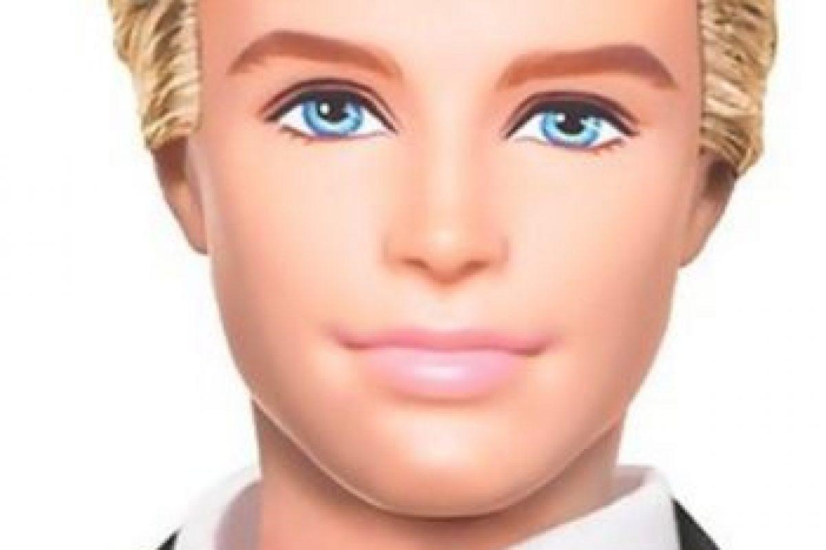 Foto:Barbie. Imagen Por: