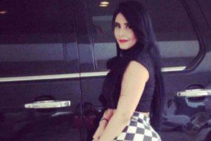 Karla Contreras. La joven de 19 años y reina de belleza de la Facultad de Contabilidad y Administración de la Universidad Autónoma de Sinaloa (UAS) fue muerta a balazos el 1 de julio de 2013. Foto:Facebook. Imagen Por:
