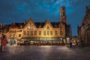 4. Bélgica Foto:Flickr. Imagen Por: