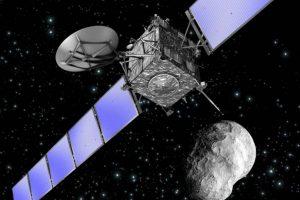 Recientemente la NASA decidió crear la Oficina de Coordinación de Defensa Planetaria (PDCO) con el objetivo de proteger a la Tierra de asteroides y cometas que puedan colisionar contra ella. Foto:nasa.gov. Imagen Por:
