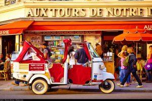 2. Francia Foto:Flickr. Imagen Por: