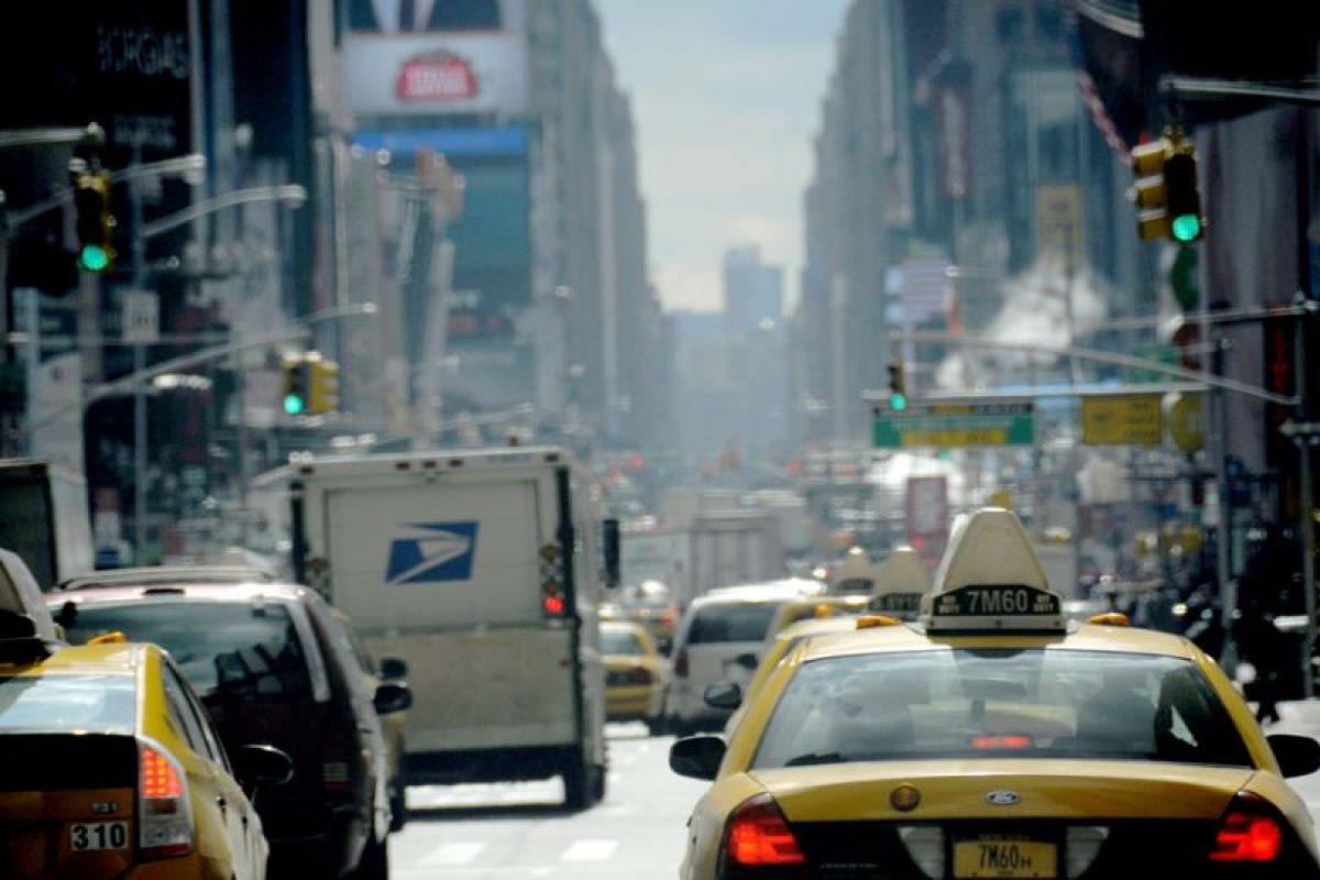 6. Estados Unidos Foto:Flickr. Imagen Por: