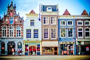 9. Países Bajos Foto:Flickr. Imagen Por: