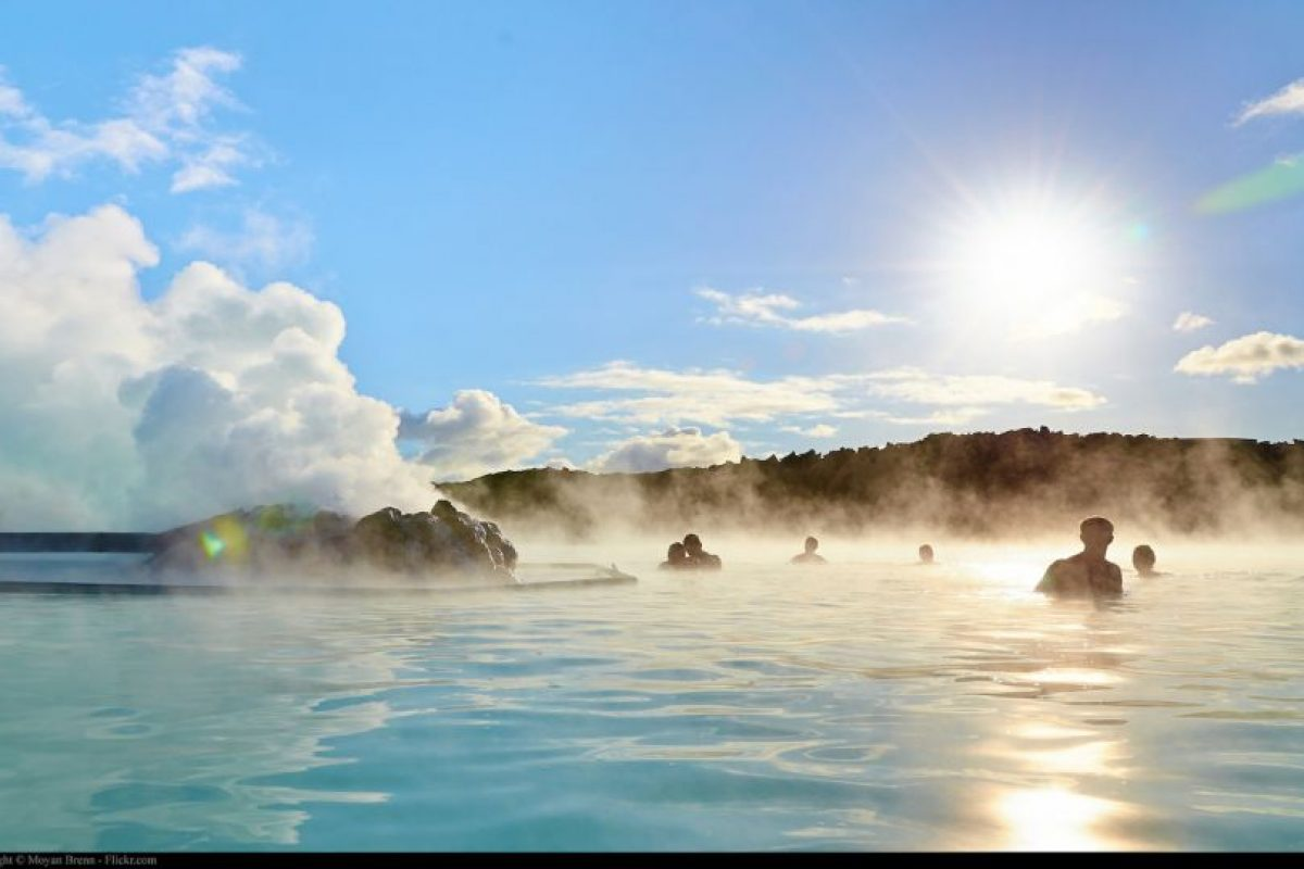 2. Islandia Foto:Flickr.com. Imagen Por: