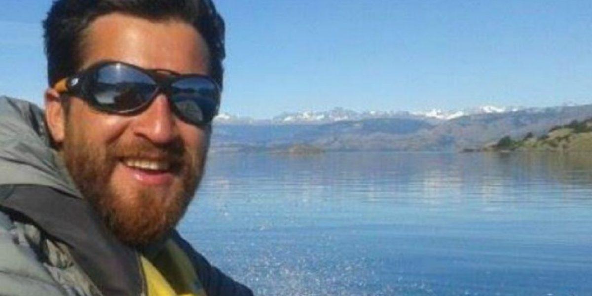 Guía turístico lleva una semana desaparecido en la Región de Aysén