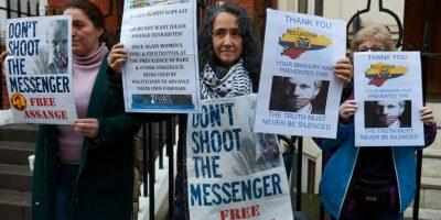 Grupo de la ONU considera ilegal la detención de fundador de Wikileaks, Julian Assange