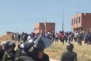 Foto:Reproducción / El Deber TV. Imagen Por: