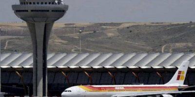 Amenaza de bomba en avión genera alarma en el Aeropuerto de Madrid
