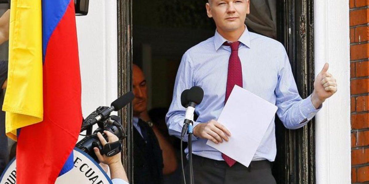 """BBC: ONU falló a favor del fundador de WikiLeaks y dice que detención es  """"irregular"""""""
